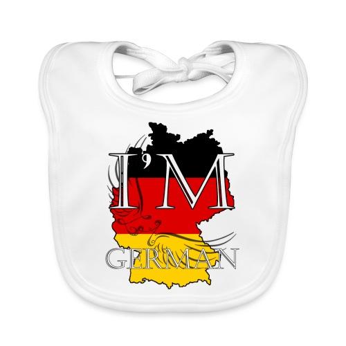 I am German - Bavaglino