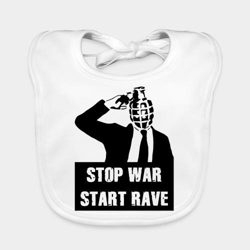 START RAVE - Baby Bio-Lätzchen
