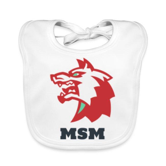 MSM WOLF