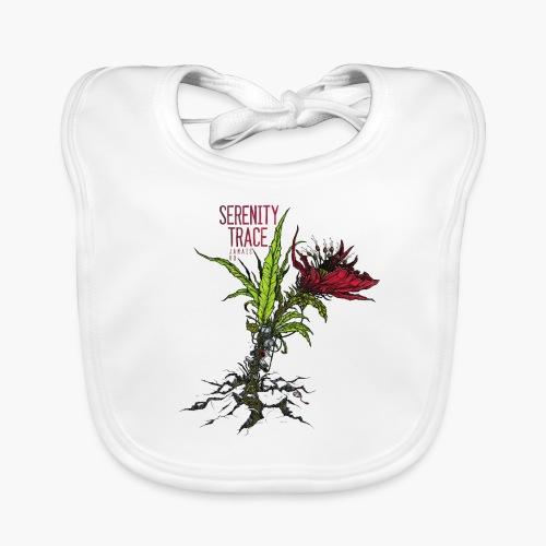 Serenity Trace - Jamais Vu Cover - Økologisk babysmekke