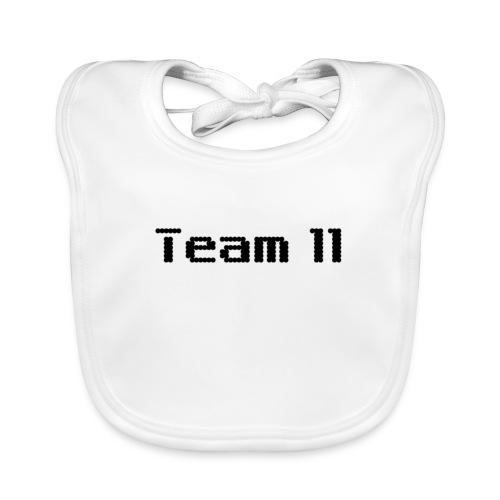 Team 11 - Baby Organic Bib
