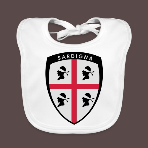 Sardegna Stemma Vector - Bavaglino