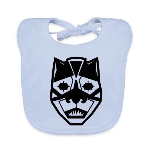 Mask Black - Bavaglino