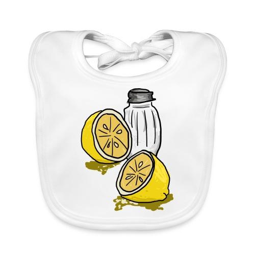 Tequila - Bio-slabbetje voor baby's