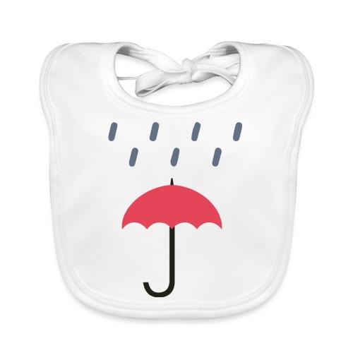 parapluie - Bavoir bio Bébé
