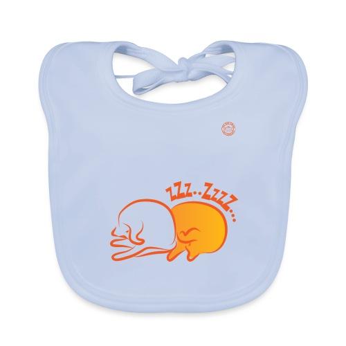 zzz 2 02 - Bavaglino ecologico per neonato