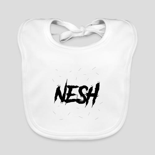 Nesh Logo - Baby Bio-Lätzchen
