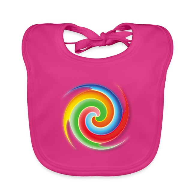 deisold rainbow Spiral