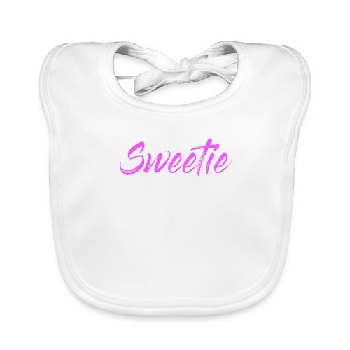 Sweetie - Baby Organic Bib