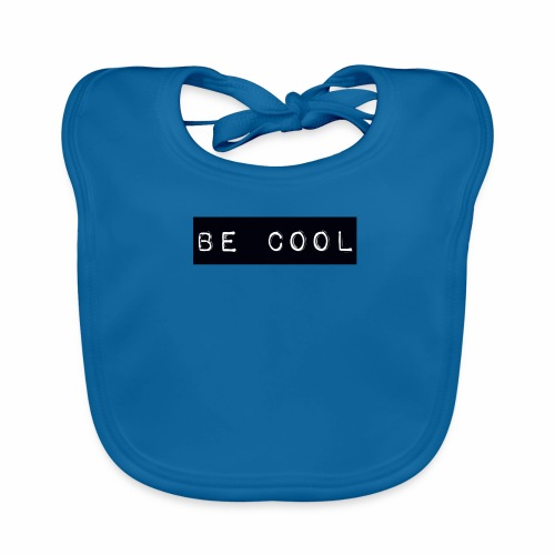 be cool - Organic Baby Bibs