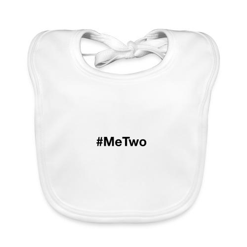 #MeTwo ist das Hashtag gegen Rassismus im Alltag - Baby Bio-Lätzchen
