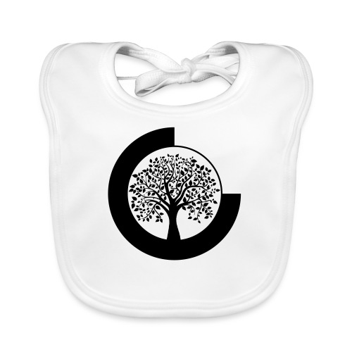 YANTOTBY Logo - Bio-slabbetje voor baby's