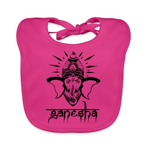 Ganesha - Baby Bio-Lätzchen