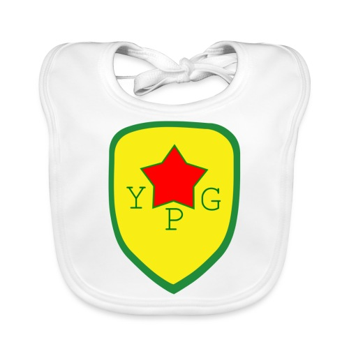 YPG Snapback Support hat - Vauvan luomuruokalappu