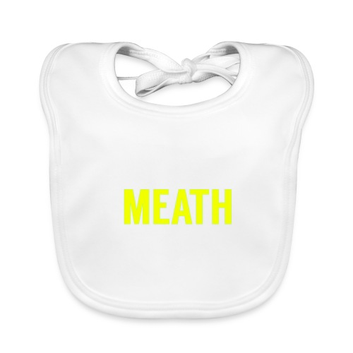 MEATH - Baby Organic Bib