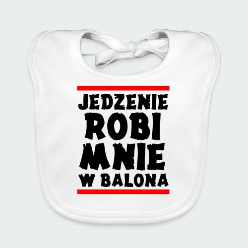 Damska Koszulka Premium JRBWB - Ekologiczny śliniaczek