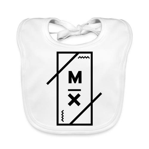 MX_9000 - Bio-slabbetje voor baby's