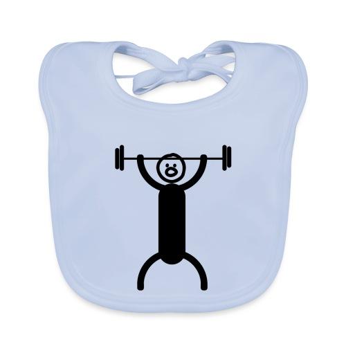 Exercise - Vauvan ruokalappu