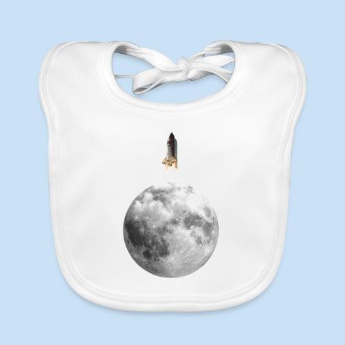 Mondrakete - Baby Bio-Lätzchen