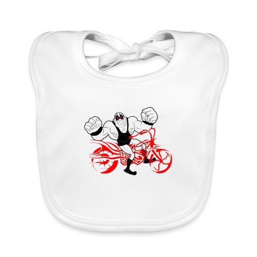wsa bike - Baby Bio-Lätzchen