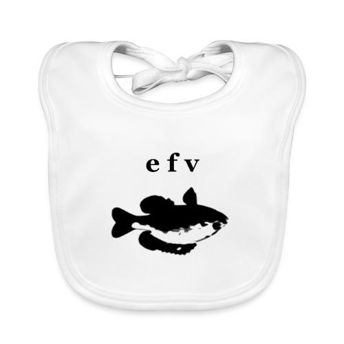 efvpesce - Bavaglino ecologico per neonato