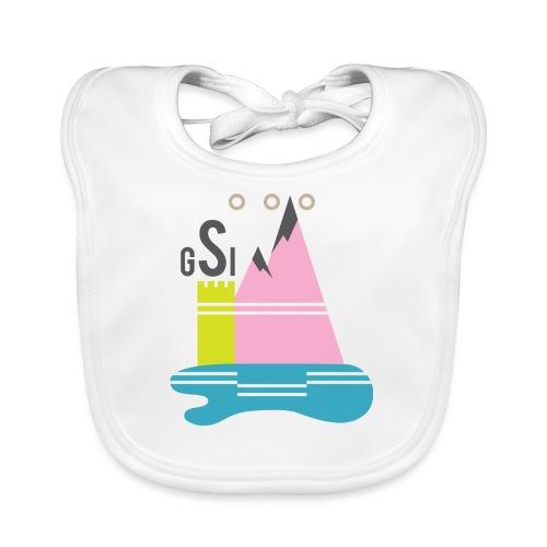 GSI - Baby Bio-Lätzchen