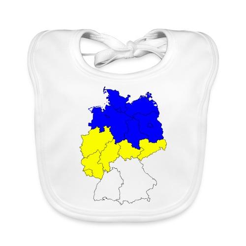 fcc deutschland2 - Baby Bio-Lätzchen