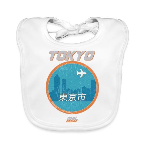 Tokyo - Baby Bio-Lätzchen