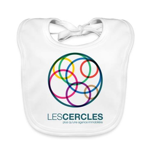 LESCERCLES 2019 Colour - Baby Organic Bib