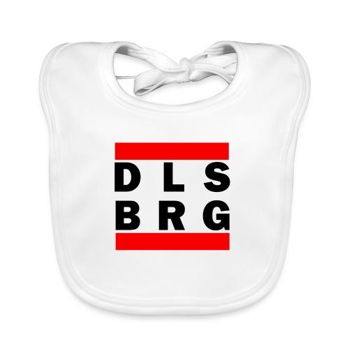 DLSBRG transparent schwarz png - Baby Bio-Lätzchen