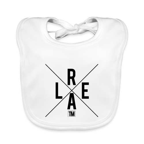 REAL - Baby Organic Bib