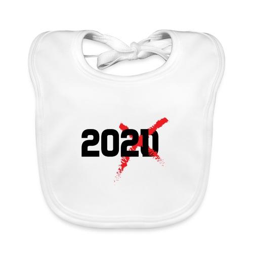 2020/21 - Babero ecológico bebé