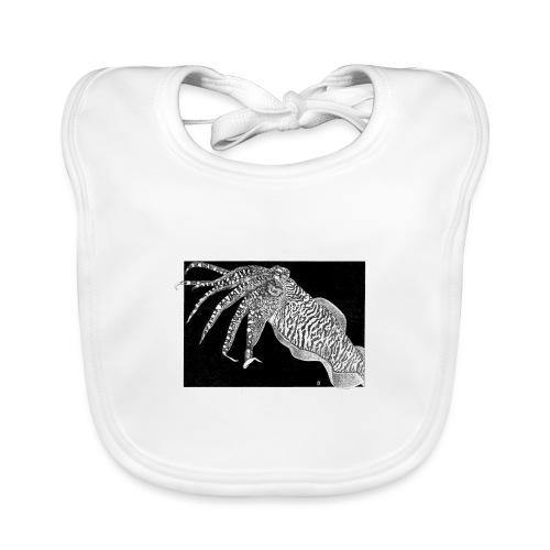 Cuttlefish - Organic Baby Bibs