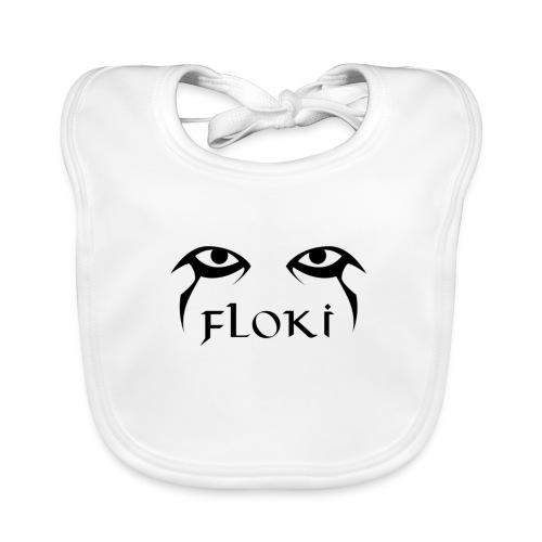 Floki HD - Babero ecológico bebé