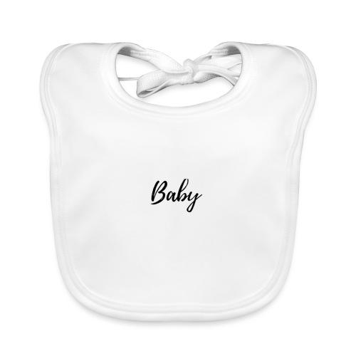 Baby - Babero ecológico bebé