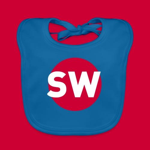 SchipholWatch - Bio-slabbetje voor baby's