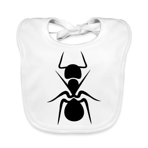ANT - Baby Organic Bib