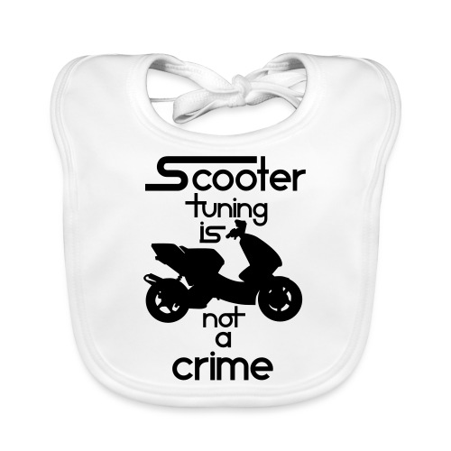 Scooter tuning is not a crime! Vol. III HQ - Baby Bio-Lätzchen
