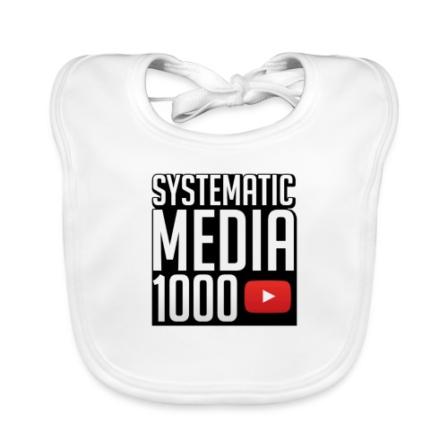 Limited 1000 Subscriber Phone Case - Organic Baby Bibs