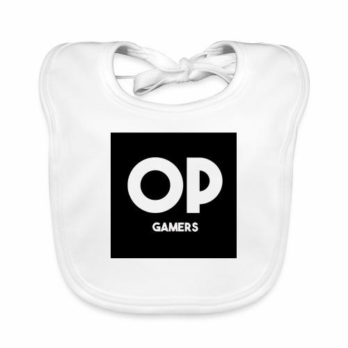 Opgamers - Organic Baby Bibs