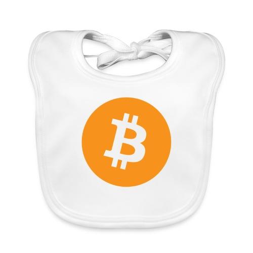 Bitcoin - Bio-slabbetje voor baby's