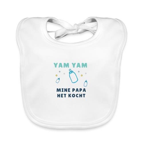Yam Yam - Baby Bio-Lätzchen