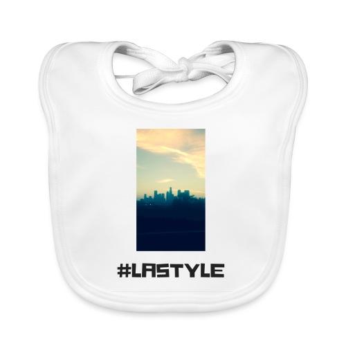 LA STYLE 3 - Baby Organic Bib