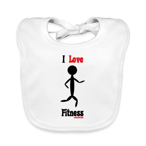 Fitness #FRASIMTIME - Bavaglino ecologico per neonato