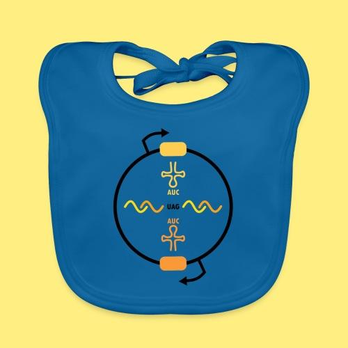 Biocontainment tRNA - shirt women - Bio-slabbetje voor baby's