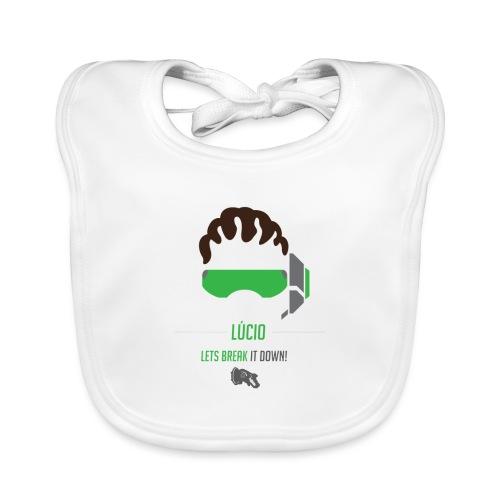 Lucio - Bio-slabbetje voor baby's