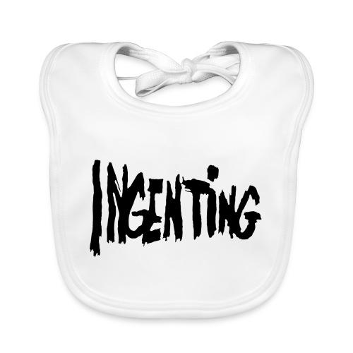 ingenting logo - Økologisk babysmekke