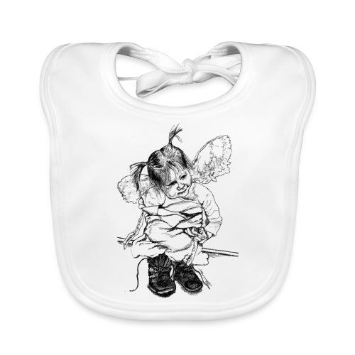 (stiefelengel112015_001) - Baby Bio-Lätzchen