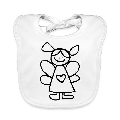 belinda's engeltje - Bio-slabbetje voor baby's