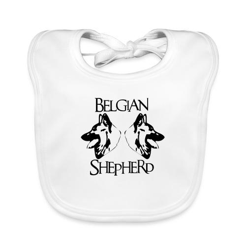 shepperd1 - Bavoir bio Bébé